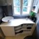 Rundes Waschbecken Aufsatz