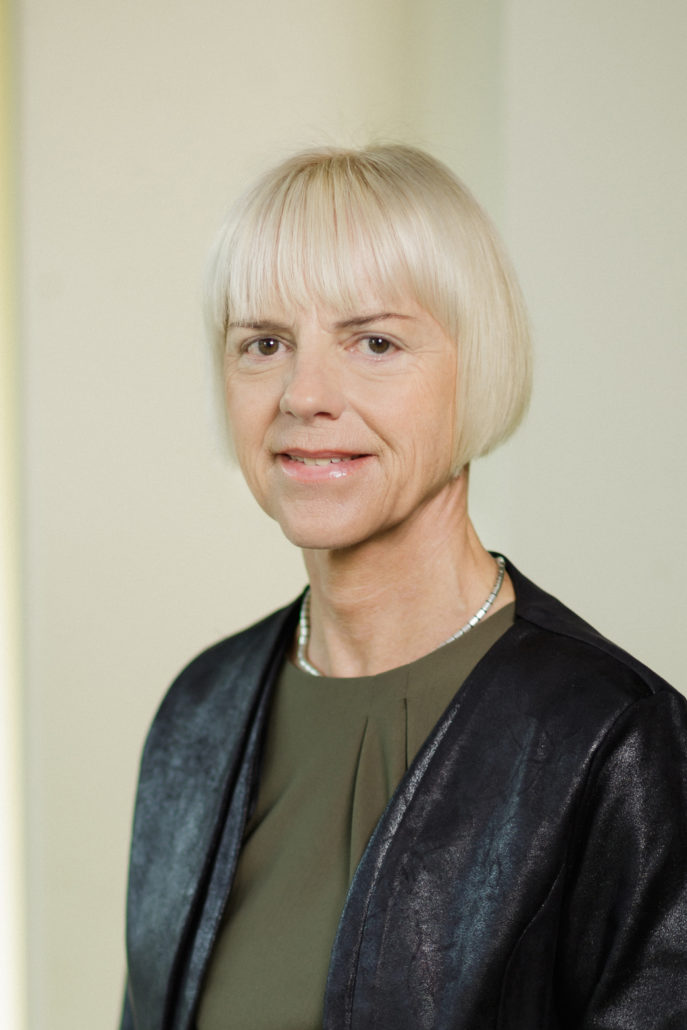 Gabriele Marschall-Schröter Marketing