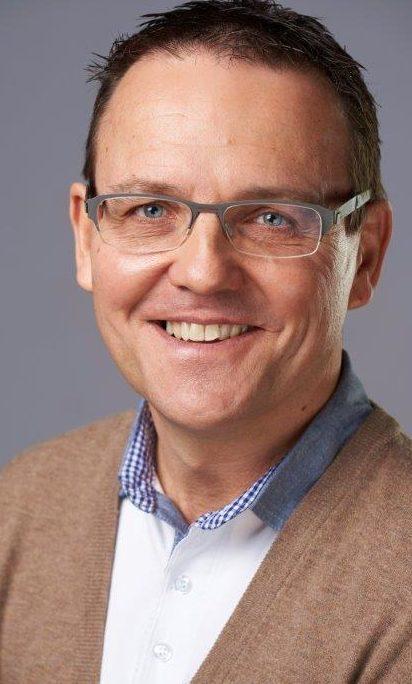 Jörg Schröter Geschäftsführer