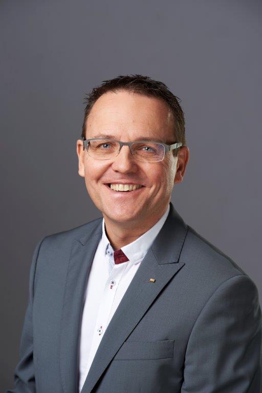 Schröter Haustechnik Geschäftsführer