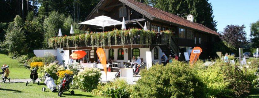 Golfclub Tutzing Starmberger See