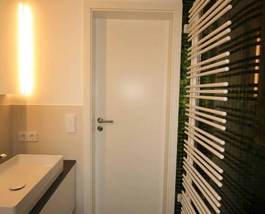 Kleines Badezimmer Ideen › Schröter Haustechnik