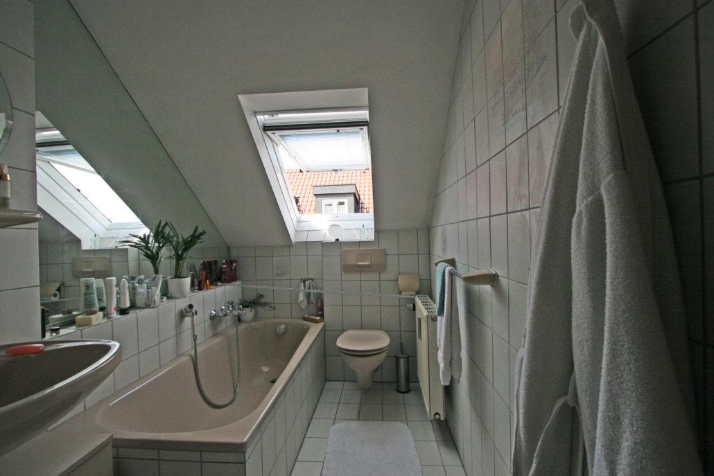 Badezimmer kleiner raum vorher nachher interesting for Badezimmer kleiner raum