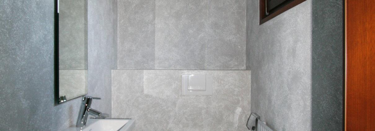 Alternativen zu Fliesen im Bad | Schröter Haustechnik