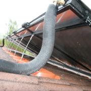Solarthermie auf dem Dach