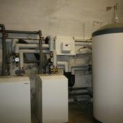 Wärmepumpe Grundwassergebunden