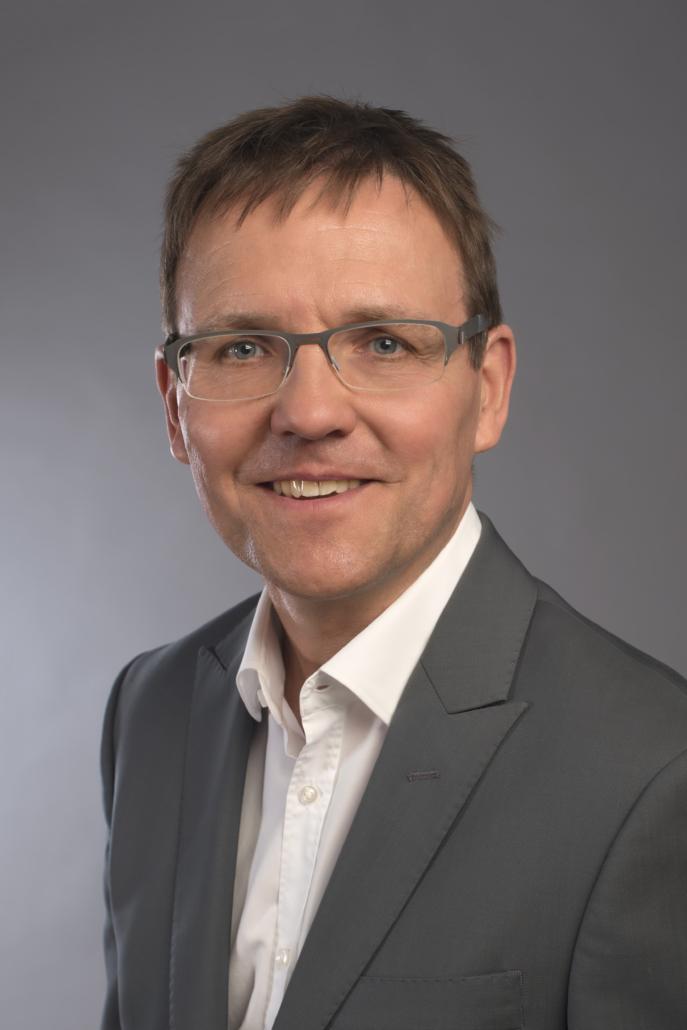 Jörg Schröter leitet die Fa. Schröter Haustechnik.