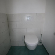 WC modern