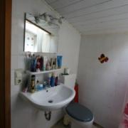 Bad vor Badsanierung