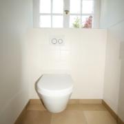 Gäste WC nach Haussanierung