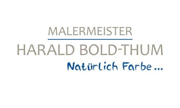 Malermeister Bold-Thum