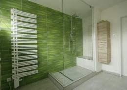 Duschkomfort mit Schröter Haustechnik